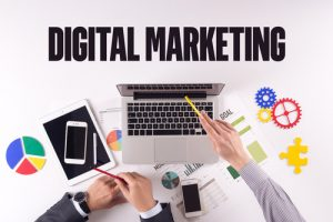 Kelowna Digital Marekting Service